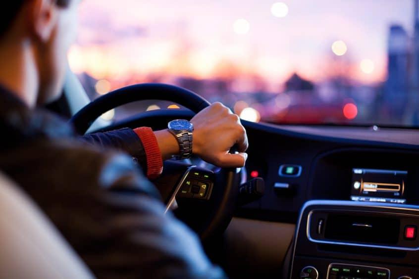 condition pour un prêt auto